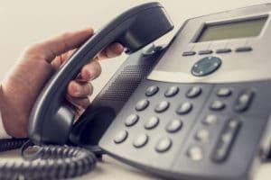 Téléphonie : un service au juste prix
