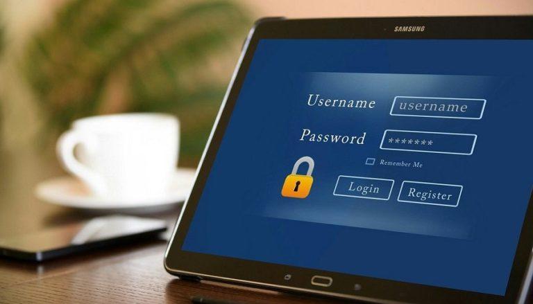 Choisir un mot de passe : la faille naturelle