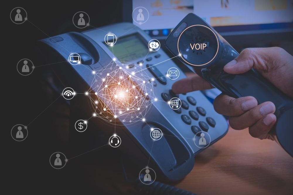 Et si vous passiez à la VOIP en entreprise ?
